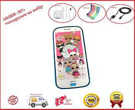 Интерактивный телефон/смартфон Лол
