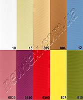 Ролеты тканевые Амели готовые (10 цветов)
