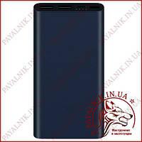 Портативная батарея Xiaomi Mi Power bank 2S PLM09ZM 10000mah Black