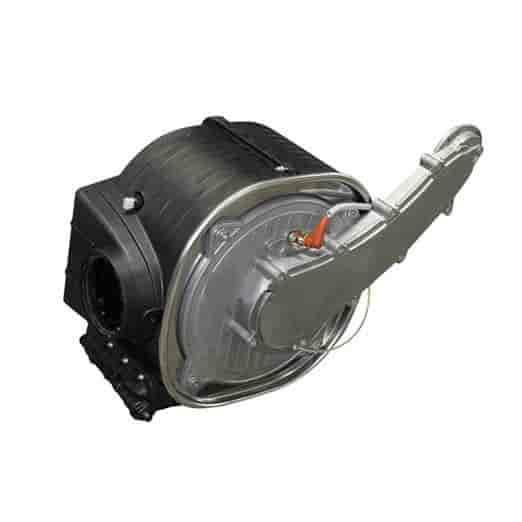 Основной теплообменник на конденсационный газовый котел Ariston CLAS/GENUS PREMIUM (EVO) 18/24 кВт65111608