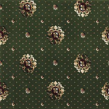 Ковролин ткан. Balta Wiltax 2505 0040 4,0м зеленый