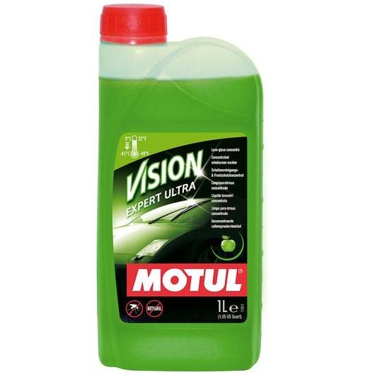 Концентрат в бачок омивача MOTUL Vision Expert Ultra 1л. 106753/992501