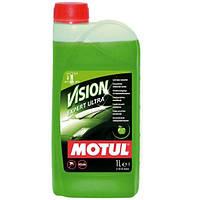 Концентрат в бачок омывателя MOTUL Vision Expert Ultra 1л. 106753/992501