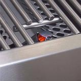 Газовый гриль FireMagic Echelon Diamond E660i Built-In, фото 8