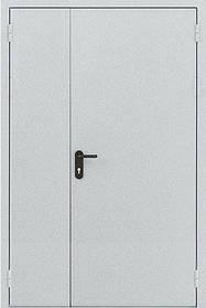 Противопожарные двери EI60 сертифицированные ПЖП-3