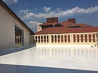 Гидроизоляция террасы, балкона по плитке, крыши