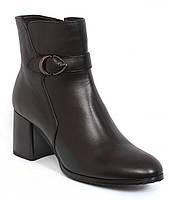 Женские ботинки 3430.11 ТМ Лидер демисезонные