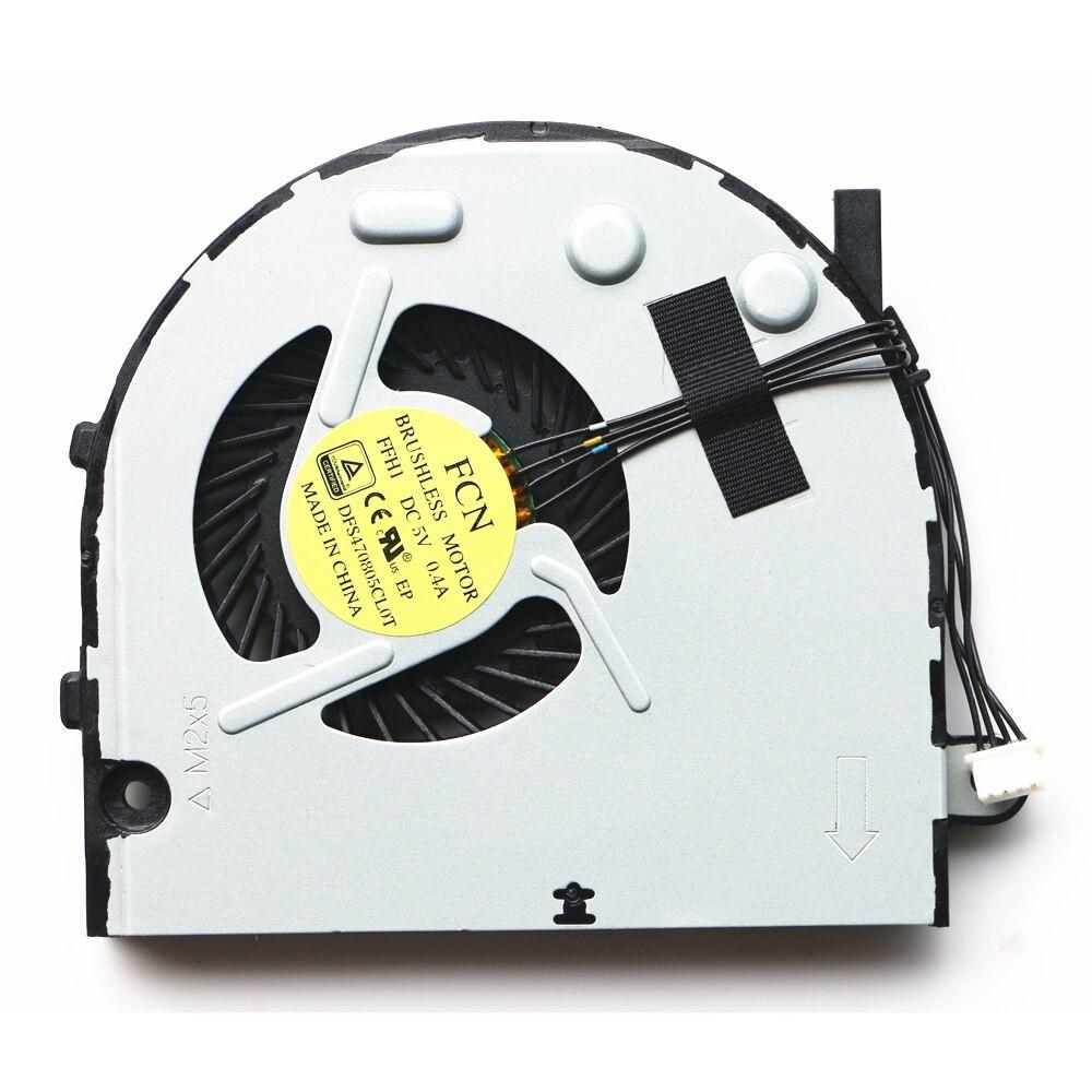 Оригинальный вентилятор для ноутбука LENOVO IdeaPad 305-15IBD, 305-15IBY, 305-15IHW - fan, кулер