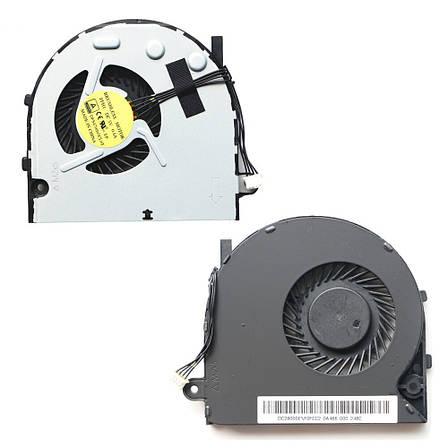 Оригинальный вентилятор для ноутбука LENOVO IdeaPad 305-15IBD, 305-15IBY, 305-15IHW - fan, кулер, фото 2
