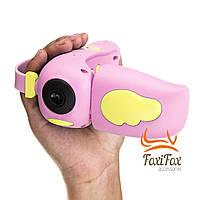 Детская видеокамера Smart Kids Camera HD