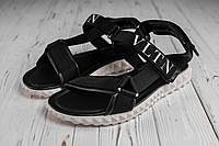 Мужские сандалии Valentino, мужские сандалии валентино, чоловічі сандалі Valentino, чоловічі сандалі валентіно