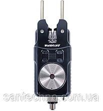 Сигнализатор поклевки World4Carp FА 214 (без привязки к пейджеру)