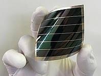 Японці створили високоефективні сонячні панелі для приміщень
