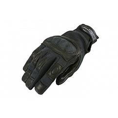 Тактические перчатки Armored Claw Smart Tac Black XL