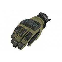 Тактические перчатки Armored Claw Smart Tac Olive XL