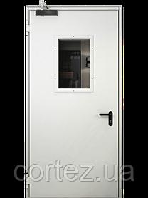 Противопожарные двери EI30 сертифицированные ПЖ-3