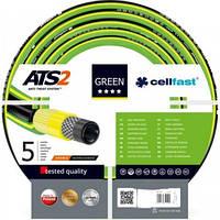 Шланг поливочный Cellfast Green 3/4, армированный 25 метров