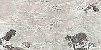 Плитка керамогранитная , CASA DOLCE CASA,ONYX&MORE SILVER BLEND GLOS 60X60 RET,Италия,10мм