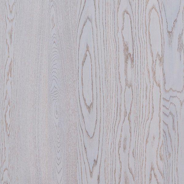 Паркет Polarwood Дуб ELARA, натуральный , снежно-белый мат. лак