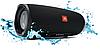 Вологозахищена акустика JBL Charge 4 (Black) JBLCHARGE4BLKEU