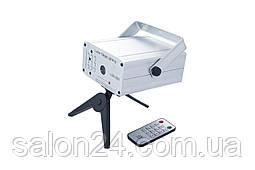 Лазерний проектор PRC - LSS-020