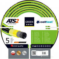 Шланг поливочный Cellfast Green 3/4, армированный 50 метров
