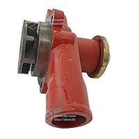Насос водяной УАЗ (помпа, алюмин.) 21-1307010   451-1307010