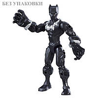 "Разборная фигурка Черная Пантера ""Машерс"" - Black Panther, Super Hero Mashers, Hasbro"