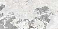 Плитка керамогранитная , CASA DOLCE CASA,ONYX&MORE WHITE BLEND SAT 6MM 160X320R,Италия,6мм