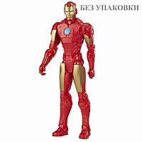 Железный человек высотой 30см - Iron Man, Titans, Avengers, Hasbro