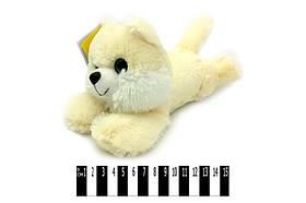 """Іграшка мяка """"Котик"""", молочний, Мягкая игрушка """"Котик"""" В310/1"""