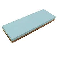 Абразивный точильный камень для заточки NANIWA Combi Series Stone 800/5000 (210x70x20 мм)