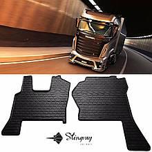 Килими в салон на Scania R 2009-2013 Stingray