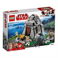 Lego Star Wars Тренування на островах Еч-То 75200