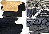 Автомобильные коврики Hyundai H1 (1+1) 2007- Stingray, фото 9