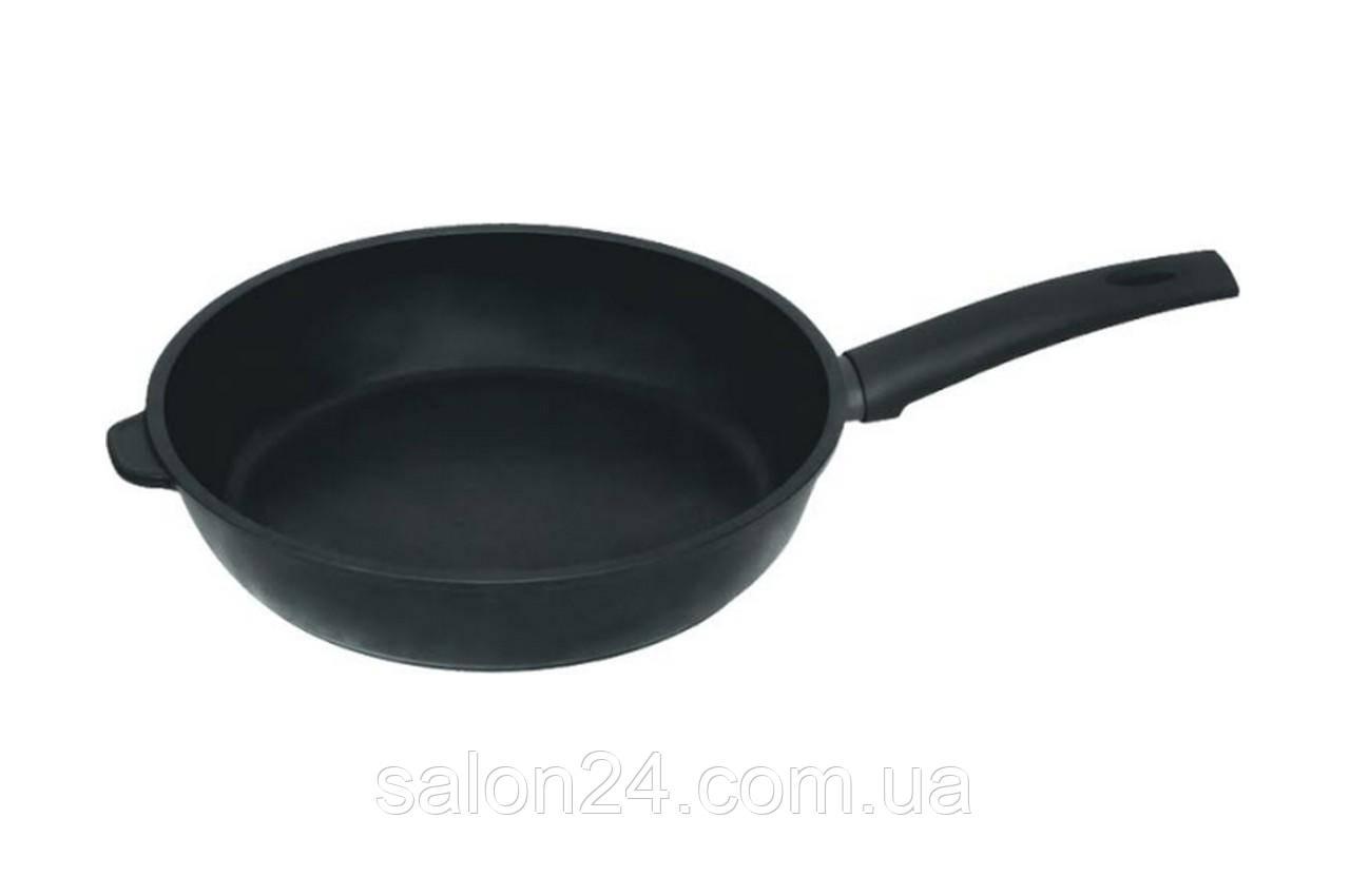 Сковорода антипригарная Биол - 240 мм Lux
