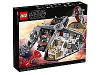 Lego Star Wars Пастка в Хмарному місті 75222
