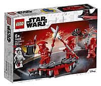 Lego Star Wars Бойовий набір Елітної преторіанської гвардії 75225