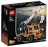Lego Technic Ремонтный автокран 42088