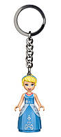 Lego Disney Princesses брелок Золушка 853781