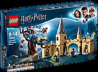 Lego Harry Potter Гремучая ива 75953