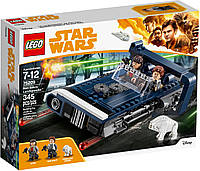 Lego Star Wars Спідер Хана Соло 75209