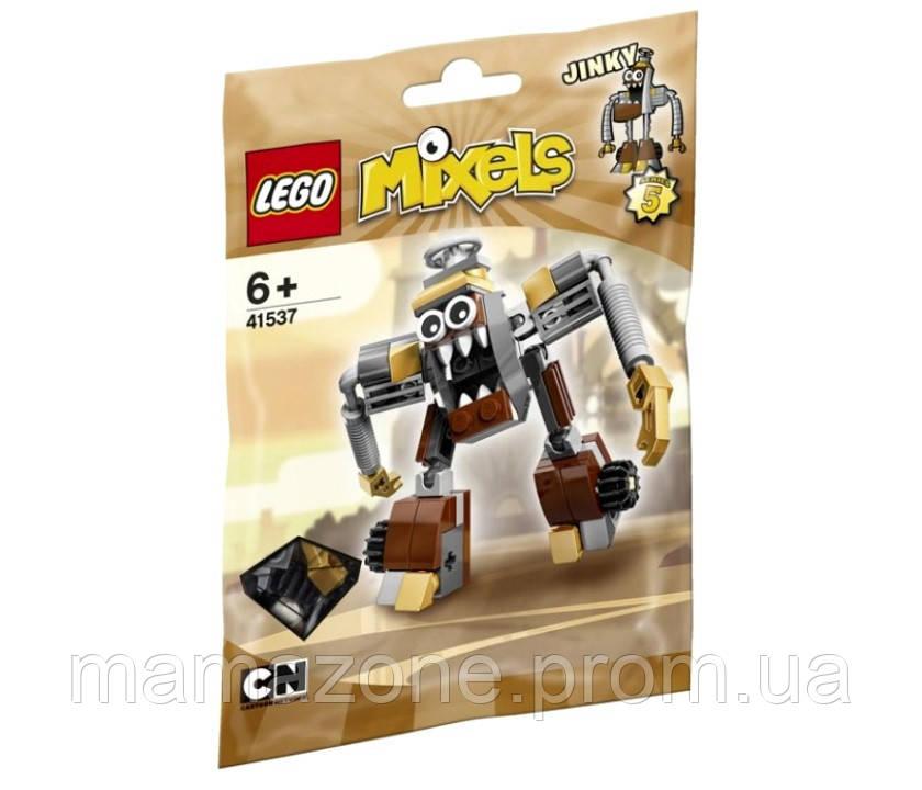 Купить Лего Миксели Lego Mixels Джинки 41537