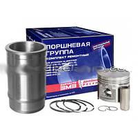 Поршневая БТР, БРДМ, ЗМЗ-41 d-100.0 Заволжский моторный завод