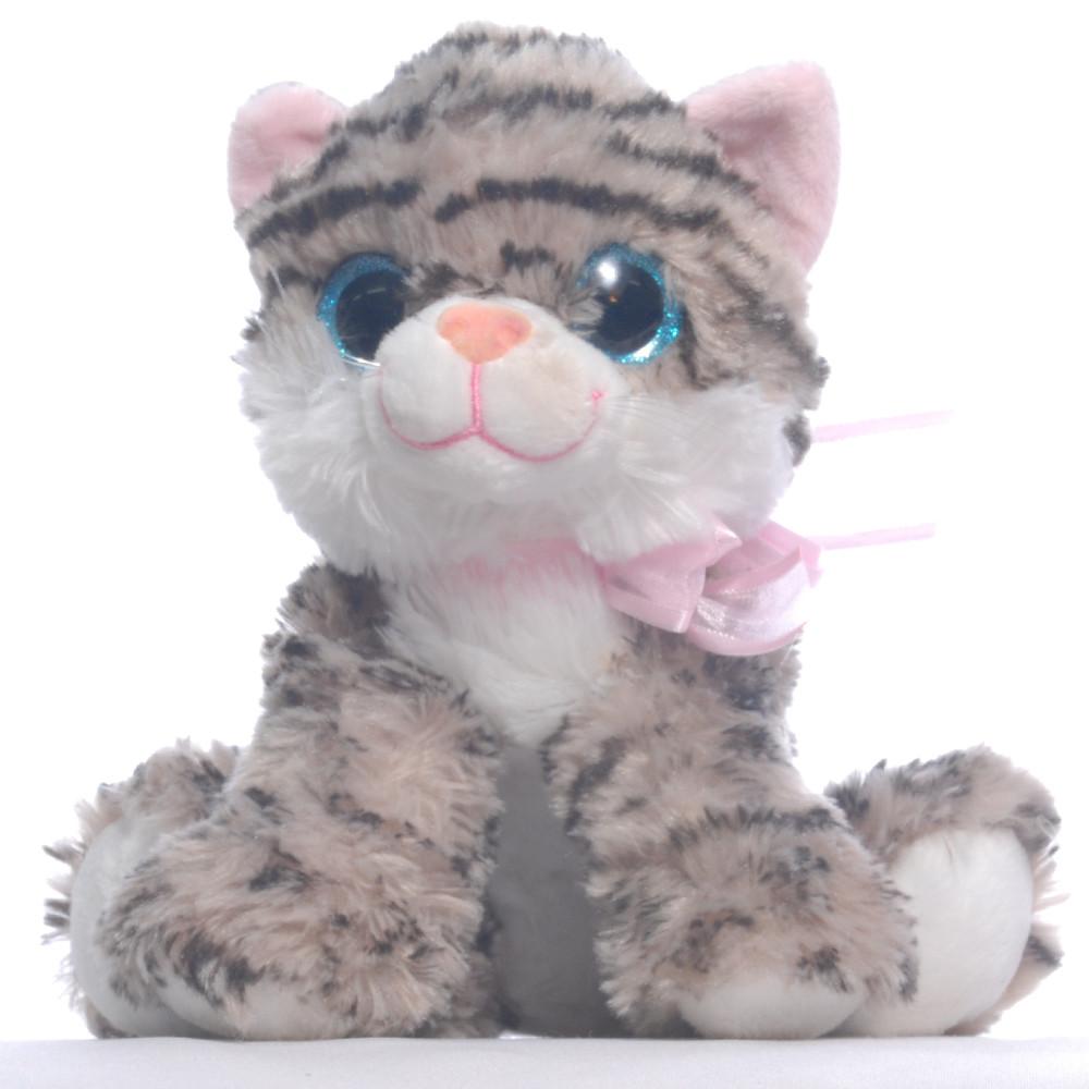 """Іграшка мяка """"Котик Мяу"""", Мягкая игрушка """"Котик Мяу"""""""