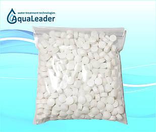 Таблетки диоксида хлора 500 грамм (по 1 грамму)