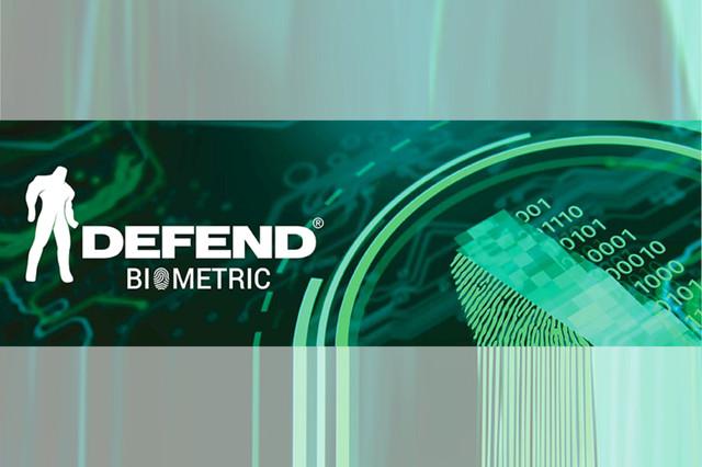 Defend Biometric - Механические противоугонные системы