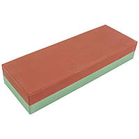 Абразивный точильный камень для заточки NANIWA Multi Stone Series 220/1000 (185x65x30мм)