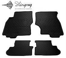 Коврик автомобильный Infiniti FX (S50) 2003-2008 Stingray