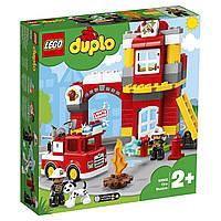 Lego Duplo Пожежне депо 10903